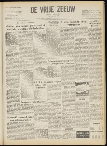 de Vrije Zeeuw 1957-12-06