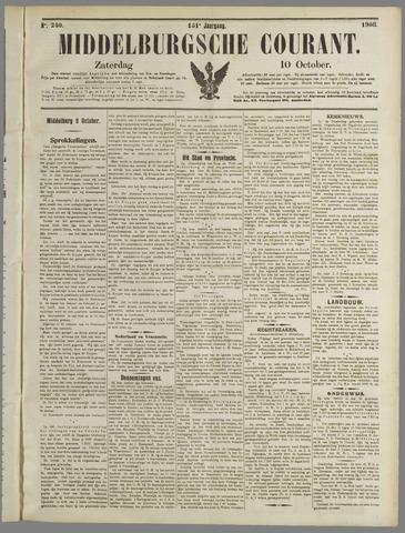 Middelburgsche Courant 1908-10-10