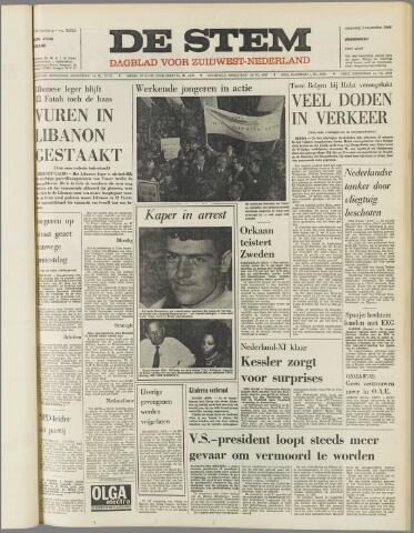 de Stem 1969-11-03