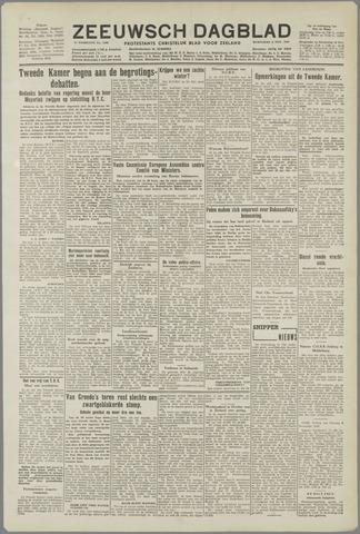 Zeeuwsch Dagblad 1949-11-09