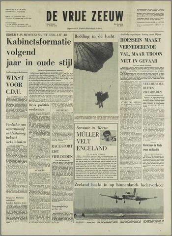 de Vrije Zeeuw 1970-06-15