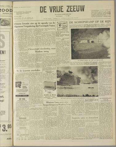 de Vrije Zeeuw 1960-10-10