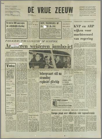 de Vrije Zeeuw 1973-11-28
