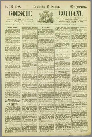 Goessche Courant 1908-10-15