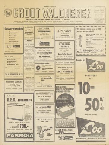 Groot Walcheren 1968-01-04