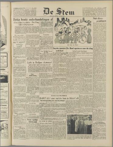 de Stem 1948-07-24