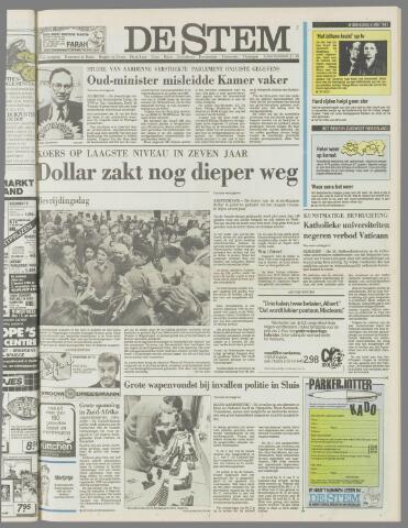 de Stem 1987-05-06