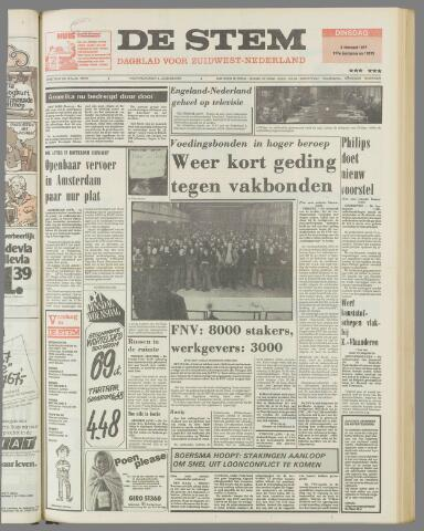 de Stem 1977-02-08