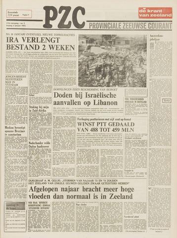 Provinciale Zeeuwse Courant 1975-01-03