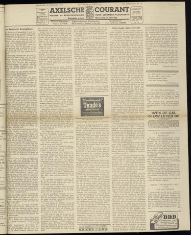 Axelsche Courant 1950-04-22
