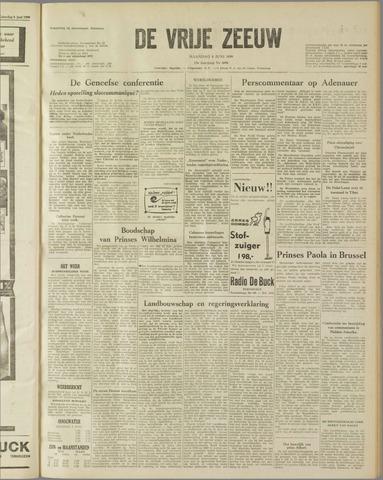 de Vrije Zeeuw 1959-06-08