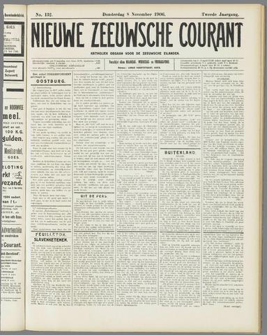 Nieuwe Zeeuwsche Courant 1906-11-08