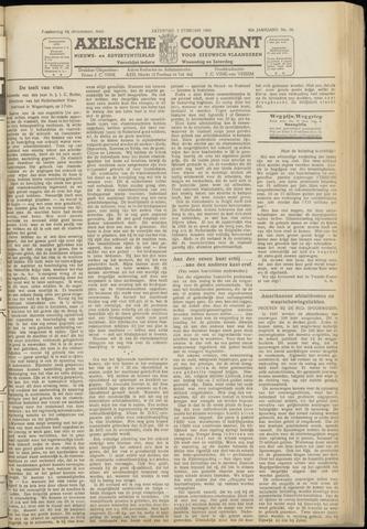 Axelsche Courant 1948-02-07