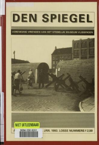 Den Spiegel 1993-01-01