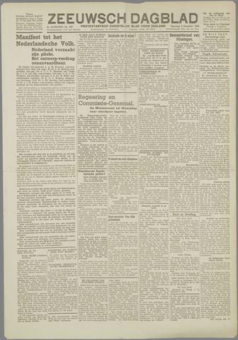 Zeeuwsch Dagblad 1946-12-02