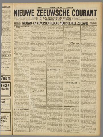 Nieuwe Zeeuwsche Courant 1933-04-06