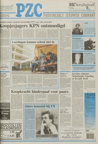 Provinciale Zeeuwse Courant 1994-05-17