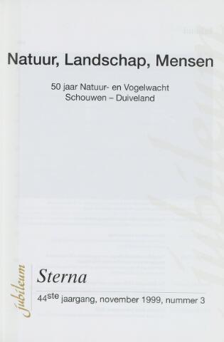 Sterna 1999-11-01