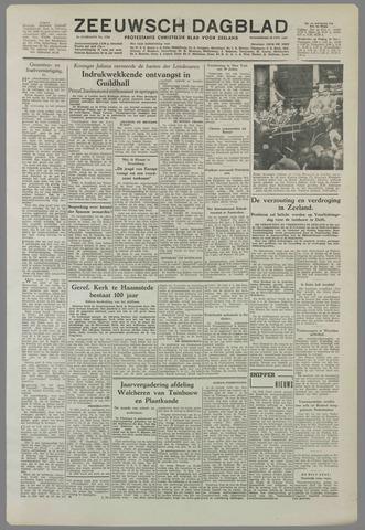 Zeeuwsch Dagblad 1950-11-23