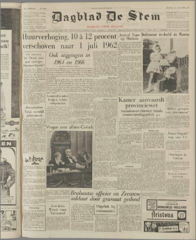 de Stem 1961-10-20