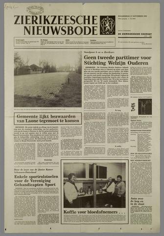 Zierikzeesche Nieuwsbode 1988-11-17