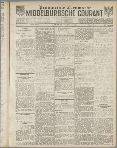 Middelburgsche Courant 1930-05-23