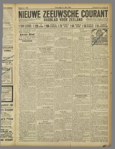 Nieuwe Zeeuwsche Courant 1921-05-14