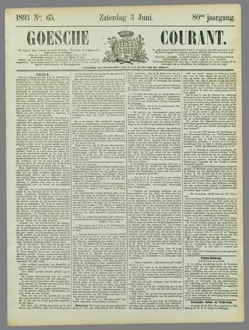 Goessche Courant 1893-06-03