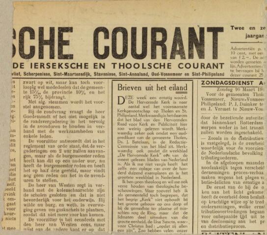 Ierseksche en Thoolsche Courant 1947-03-14
