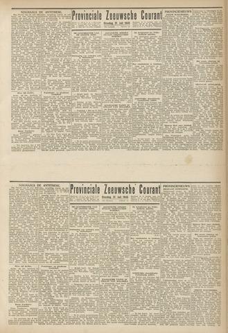 Provinciale Zeeuwse Courant 1945-07-31
