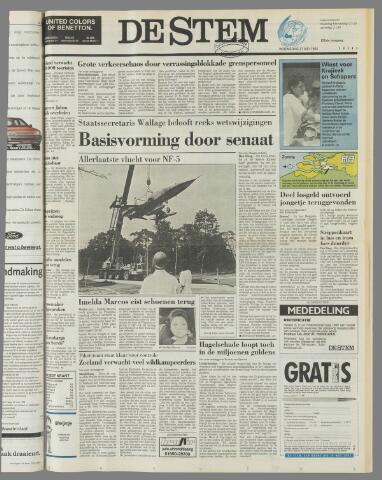 de Stem 1992-05-27