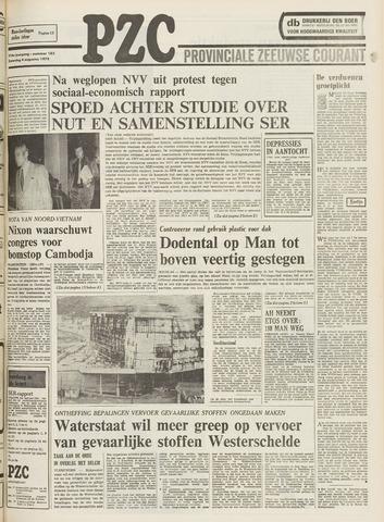 Provinciale Zeeuwse Courant 1973-08-04