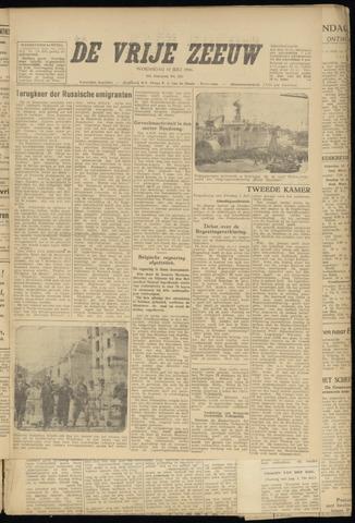 de Vrije Zeeuw 1946-07-10