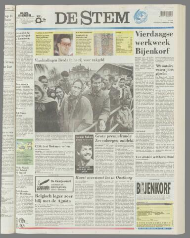 de Stem 1994-02-05