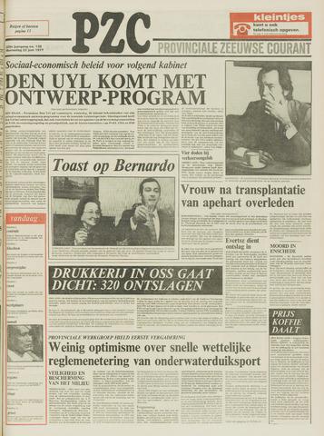 Provinciale Zeeuwse Courant 1977-06-22