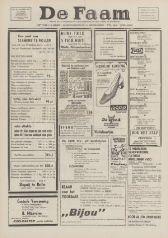 de Faam en de Faam/de Vlissinger 1969-04-10