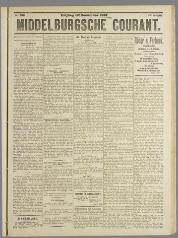 Middelburgsche Courant 1927-12-16