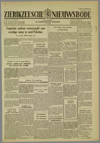 Zierikzeesche Nieuwsbode 1960-10-17