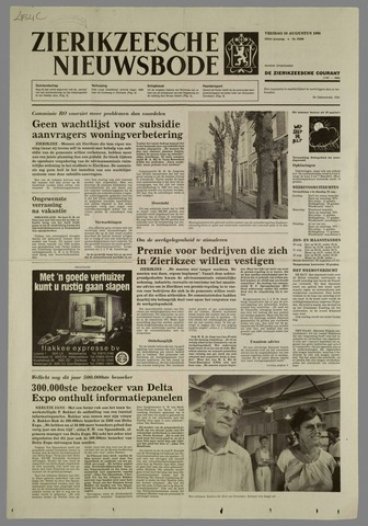 Zierikzeesche Nieuwsbode 1988-08-19