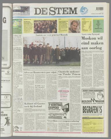 de Stem 1994-12-24