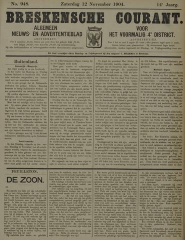 Breskensche Courant 1904-11-12