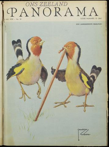 Ons Zeeland / Zeeuwsche editie 1939-05-04