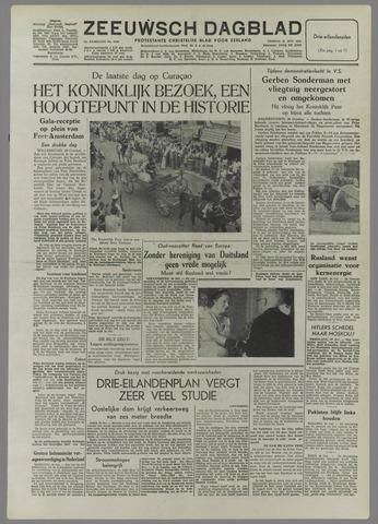 Zeeuwsch Dagblad 1955-10-21