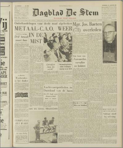 de Stem 1964-08-27