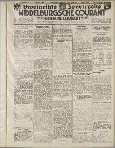 Middelburgsche Courant 1937-10-14