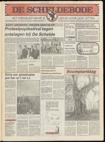 Scheldebode 1983-03-16