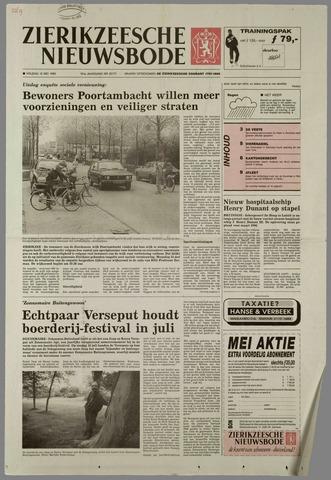 Zierikzeesche Nieuwsbode 1995-05-12