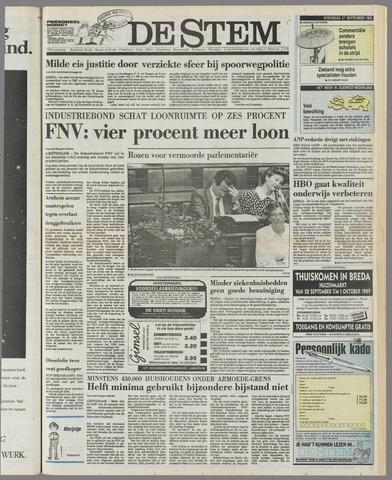 de Stem 1989-09-27