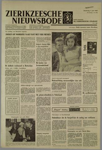 Zierikzeesche Nieuwsbode 1963-07-04