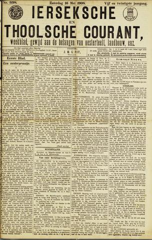 Ierseksche en Thoolsche Courant 1908-05-16